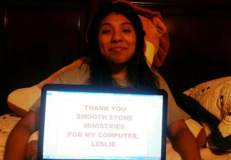 Leslie Carbonell